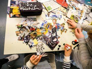 2. Workshop – Alexanderschule und Martin-Luther-Grundschule
