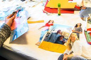 4. Workshop – Andreaswerk: SAM