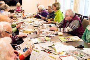 7. Workshop – Pro Vita Seniorenresidenz