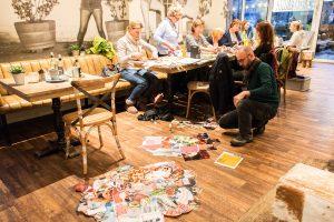 9. Workshop – Kaffeerausch
