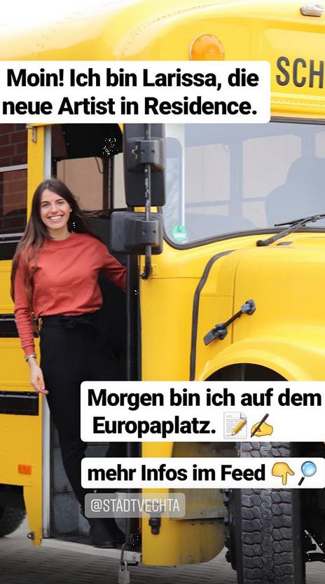 You are currently viewing Kommt morgen zum Europaplatz!